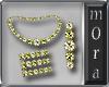Isabella Jewelry Set