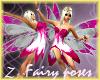 Fairy Ziva Poses