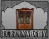 Animated Antique Doors