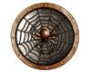 Gothic Spider Shield
