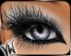 Platinum Eye Makeup