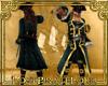 [LPL] Pirate Snake Teal