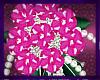 {Req}Dixi Wedding Flower