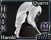 [zllz]M Harold White Qtz