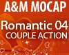 Romantic 04 - COUPLE ACT