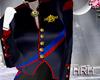 HRH Star Trek Marines Dress Jacket Uniform