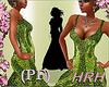 HRH PF EmeraldFireSequin