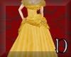 Belle dress ~ princess