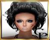 CP-Tia  Black Latex Hair