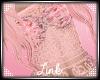[L] Cute Lace Top