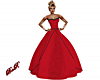 BnR Cinderella red/black