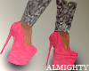 [Mighty] Pink Platforms