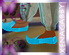 Jasmine Disney Slipper