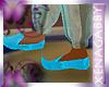 Jasmine Disney Slipper