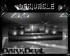 Derivable Sofa
