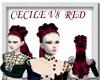[FCS] Cecile V8 Red