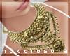 n| 24k Gold Necklace