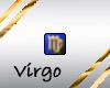 }T{Zodiac bling Virgo