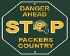 ~RBK~ Packers Sports Bar