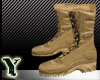 *Y* O - Assault Boots