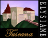 {E} Tuscana Villa