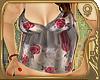 m// Roses in silk