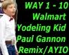 Walmart Yodeling Kid RMX