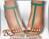 B:  AnyDay Sandal