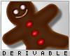 0 | Gingerbread LfHand M