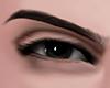 Thunder Eyebrows