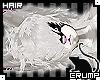 [C] Mute v.1 Hair
