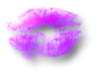 *MMK* purple kiss