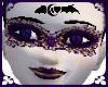 Purple Gold Masque 000°