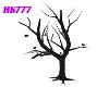 HB777 CI Crow/Raven Tree