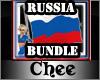 *Chee: Russia Female