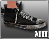 MH- Chuck 'em Black