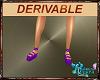 BB-Mania Sandals DER