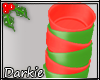 *Christmas bowls - Furni