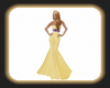 Amarillo Pam gown