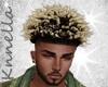 *K* Afro Taper Curls 18'