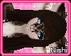 [Nish] Mocha Hair 3
