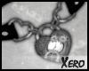 ✘. Steampunk Heart