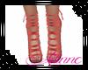 Seda  Red Heels
