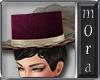 Annette Veil  Hat