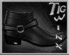 TWx:Biker Boots