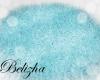 BLUE-RUG