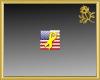 U.S. Support Badge