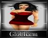 Glo*MascheraRed
