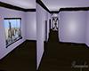 Azure Maternity room