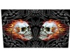 Flaming Skulls Radio